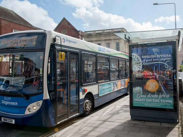New Exeter Campaign is great success