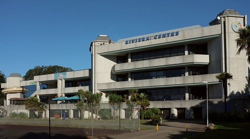 Riviera International Conference Centre, Torquay