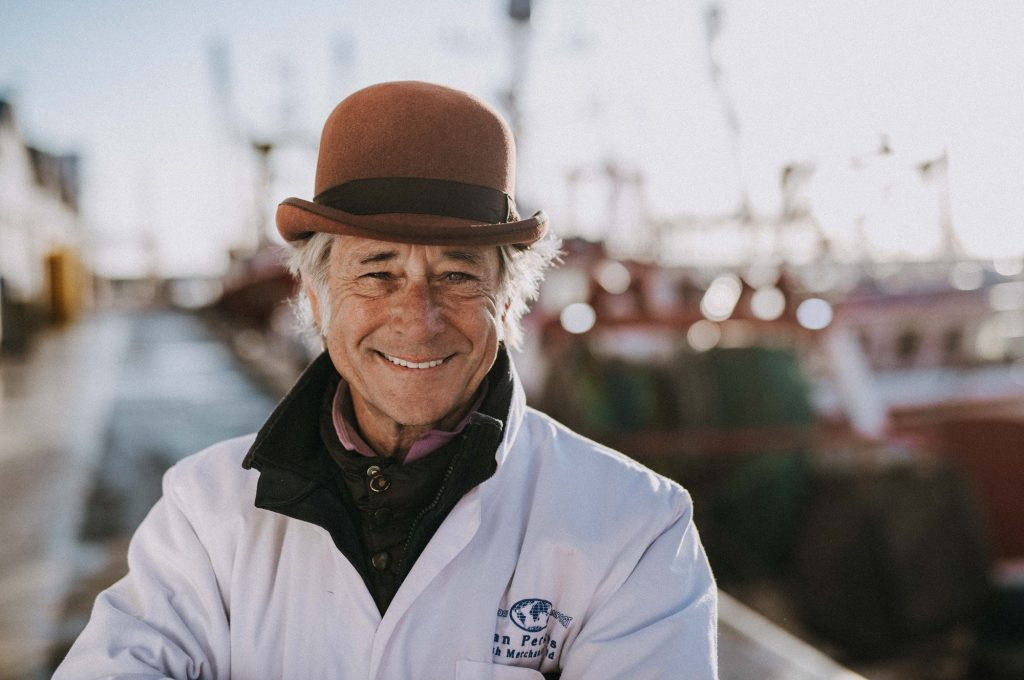 Faces of the Feast, England's Seafood FEAST, English Riviera