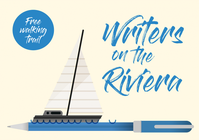 Writers on the Riviera