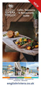 Cafes, Tearooms and Restaurants Guide 2019 - ERBID