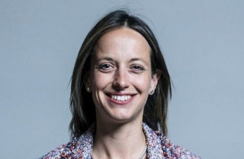Helen Whately, MP Tourism, English Riviera