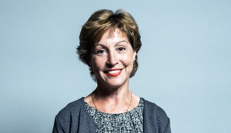 Rebecca Pow MP appointed as new Parliamentary Under Secretary of State for Arts, Heritage and Tourism