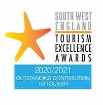 ERBID Company Wins Outstanding Contribution to South West Tourism Award
