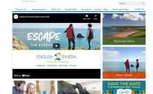 English Riviera is Poised for a Post-Covid Recovery with Simpleview's Support